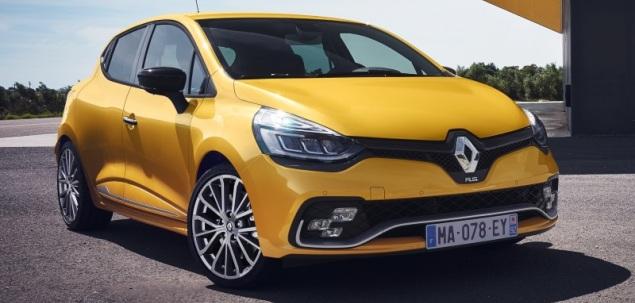 Renault Clio RS i GT Line