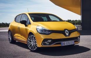 Renault Clio RS i GT Line