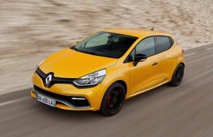 Renault Clio RS wchodzi na polski rynek
