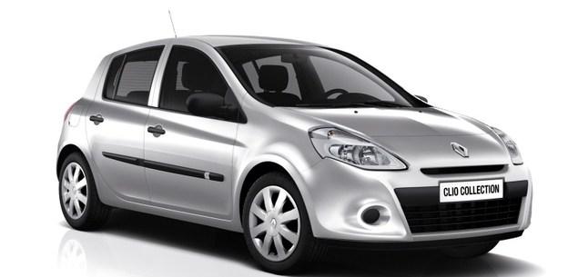 Renault Clio. W produkcji trzy generacje!