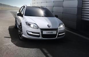 Renault Laguna po zmianach. Widzicie różnice?