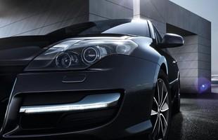 Renault Laguna po liftingu