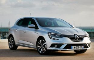 Renault Megane. Ceny!