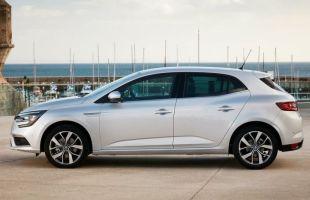 Nowe Renault Megane