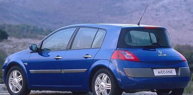 Renault Megane II - czy auta francuskie się psują?