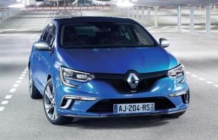 Renault Megane IV! Zdjęcia!