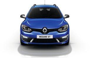 Renault Megane GT po liftingu
