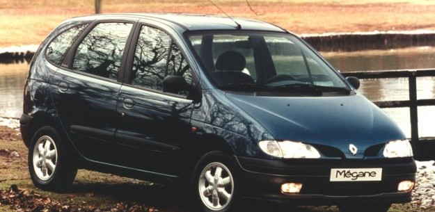 Renault Scenic - czy wciąż warto je kupić?