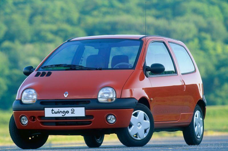 Renault Twingo z większym charakterem