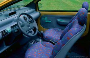 Renault Twingo I generacji