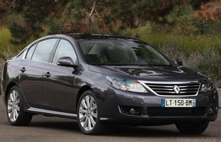 Renault zbuduje nową limuzynę. Wspólnie z Mercedesem!