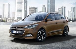 Ruszyła produkcja Hyundaia i20