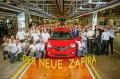 Ruszyła produkcja nowego Opla Zafiry