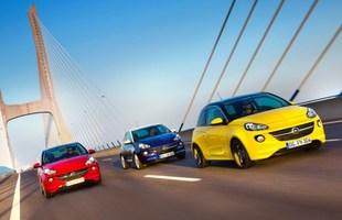 Opel Adam ma umożliwiać szeroką personalizację