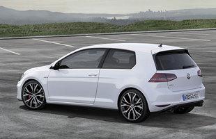 Ruszyła produkcja Volkswagena Golfa GTI
