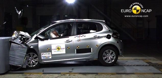 Samochody będą same hamować?