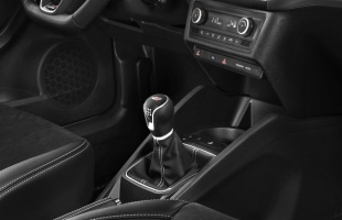 Seat Ibiza Cupra po liftingu