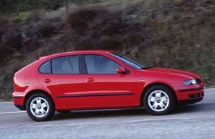 Seat Leon I/Toledo II - hiszpański temperament i... montaż
