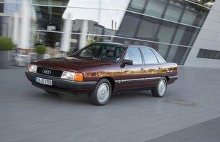 Silniki Audi TDI mają już 25 lat!