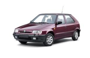 Skoda Felicia i silniki Volkswagena