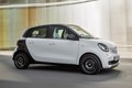 Smart Forfour wraca!