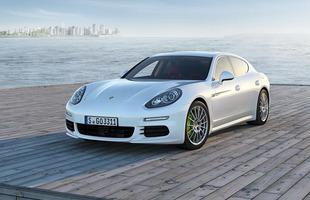 Sportowe Porsche jak ciepłe bułeczki!