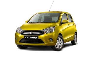 Suzuki Celerio. Nowy model, który zastąpi Alto