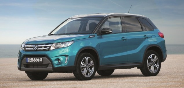 Suzuki Vitara. Polskie ceny