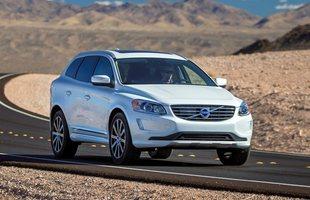 Świetna sprzedaż Volvo XC60!
