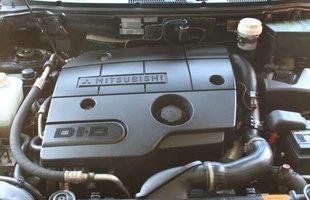 Silniki dCi spotkać można było m.in w Mitsubishi i Volvo