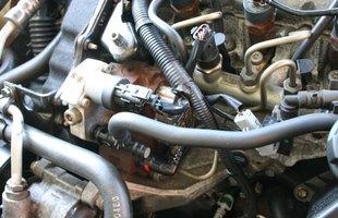 Używana pompa wtryskowa to koszt od 300 do 600 zł