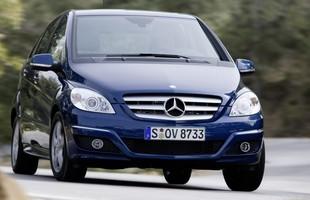 Szukasz kompakta? A może Mercedes?