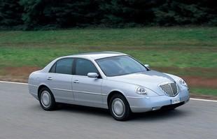 Lancia Thesis to kwintesencja włoskiego stylu
