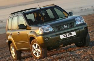 Szukasz SUV-a? Może Nissan X-Trail?