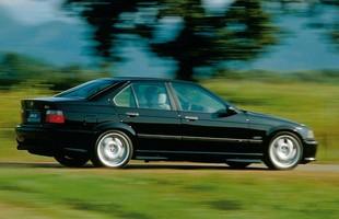 BMW M3 rujnuje właścicieli kosztami serwisu zawieszenia