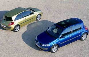 W Renault Megane II - a także w Lagunach II i Vel Satisach - szwankuje elektronika