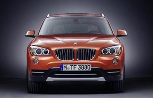 Tak wygląda BMW X1 po liftingu