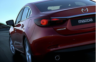 Nowa Mazda6