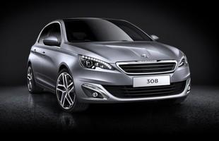Tak wygląda nowy Peugeot 308!
