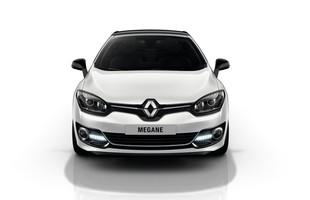 Renault Megane CC po liftingu