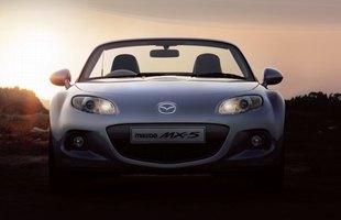 Tak zmieniła się Mazda MX-5. Nowa będzie za trzy lata!