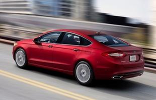 Taki będzie nowy Ford Mondeo