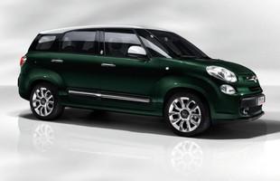 Taki jest siedmioosobowy Fiat 500L!