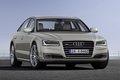 Takie jest nowe Audi A8