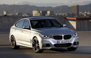 Takie jest nowe BMW 3 Gran Turismo