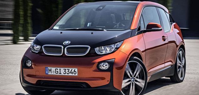 Takiego BMW jeszcze nie było...