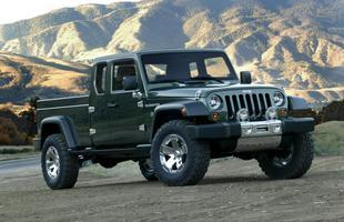 Takiego Jeepa jeszcze nie było!