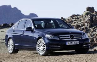 Mercedes klasy C jest w Niemczech bardziej popularny niż np Volkswagen Passat, Opel Insignia, Ford Focus czy Skoda Fabia!