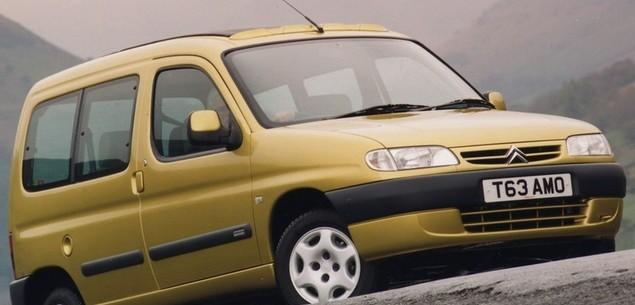 Te samochody giną w Polsce najczęściej