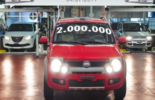 Ten Fiat się nie psuje!